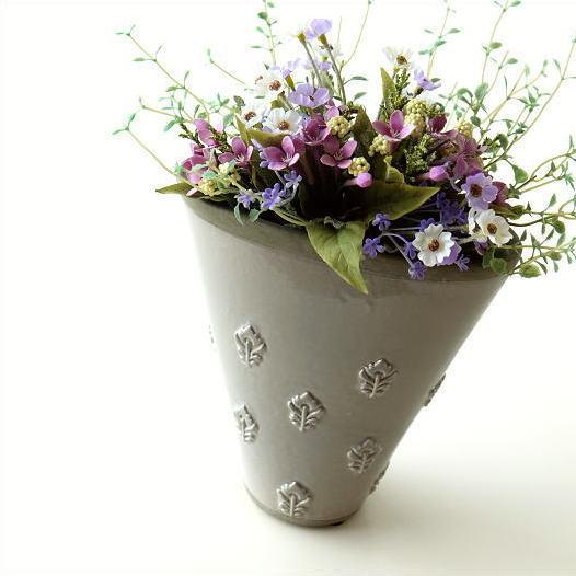 陶器のミニベース サンド