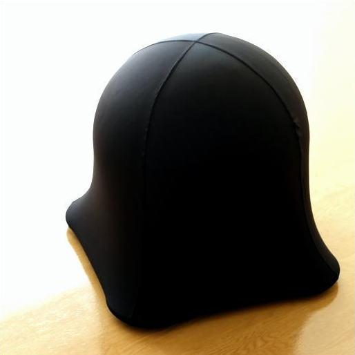 ジェリー・フィッシュチェアー ブラック【送料無料】