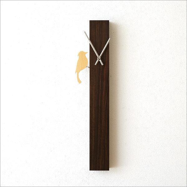振り子壁掛時計 ピラー