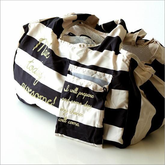 ショッピングバッグ 買い物バッグ エコバッグ 折りたたみ レジカゴ おしゃれ コンパクト 丈夫 収納 大容量 ネットカバー かわいい ショッピングバッグ C