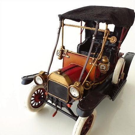 American Nostalgia クラシックカー 【送料無料】 [toy70510]