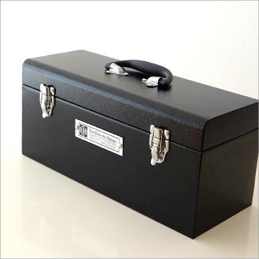 工具箱 ツールボックス おしゃれ 道具箱 インテリア 小物入れ 収納ボックス 園芸 ガーデン ガーデニング かっこいい ユーティリティーBOX