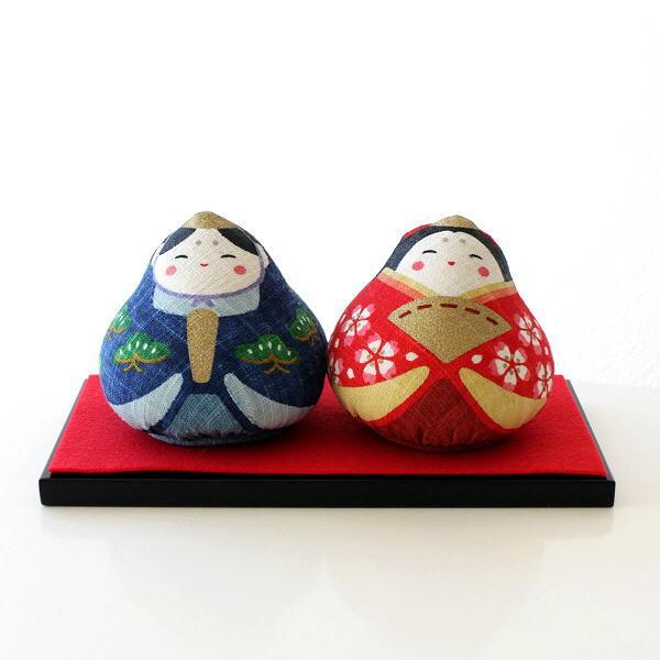 麻人形 みやび雛 [wlj2008]