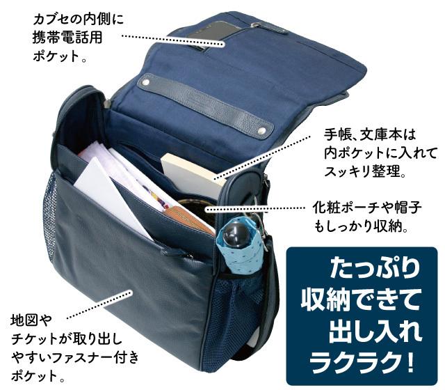 コシノジュンコ3weyバッグ