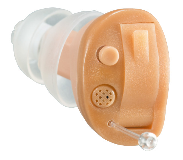 オンキヨー 耳あな型補聴器 右耳用