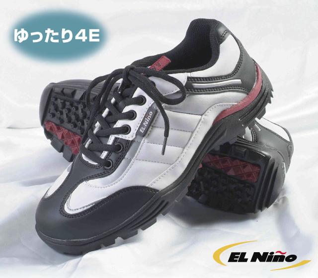 EL-01シューズ