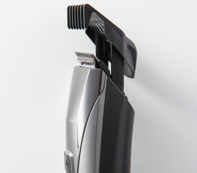 水洗い充電式バリカン