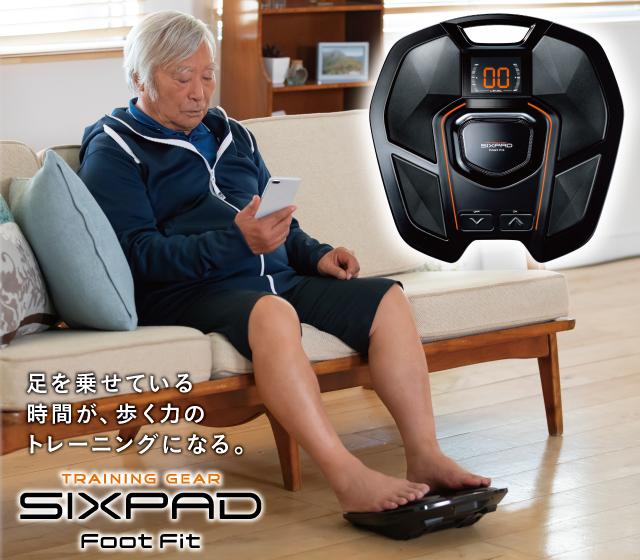SIXPAD