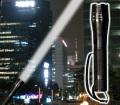 LEDズームライト