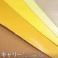【メール便不可】合皮生地 キャリー[カラーNo,700~725](色数豊富なつや有りタイプの生地 白は700です)(0005-700-719)   PU フェイクレザー