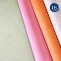 【メール便不可】合皮生地アクセル(0053) カラバリ 撥水 PVC ビニール 和風 光沢 かすり風 雑貨 バッグ ポーチ フェイク