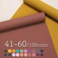 【メール便不可】8号帆布[カラーNo,41~60](コットン素材 一般タイプ 無地加工しやすい帆布生地 カラフルに全100色ご用意)(0097)   無地 コットン 綿 はんぷ ハンプ キャンバス