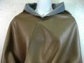 カプリタスフィネス #7700 ウオッシャブル対応衣料用高級合成皮革(0706)【メール便不可】 PU フェイクレザー