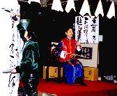 2000年 板野酒造場 蔵くらフェスタ 田川
