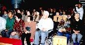 2000年 板野酒造場 蔵くらフェスタ 酒蔵コンサート客席