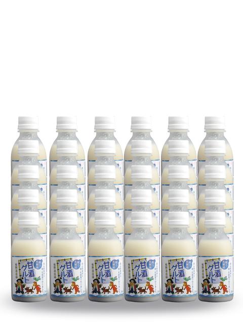 麹甘酒を乳酸発酵! 甘酒グルト 200g 30本セット