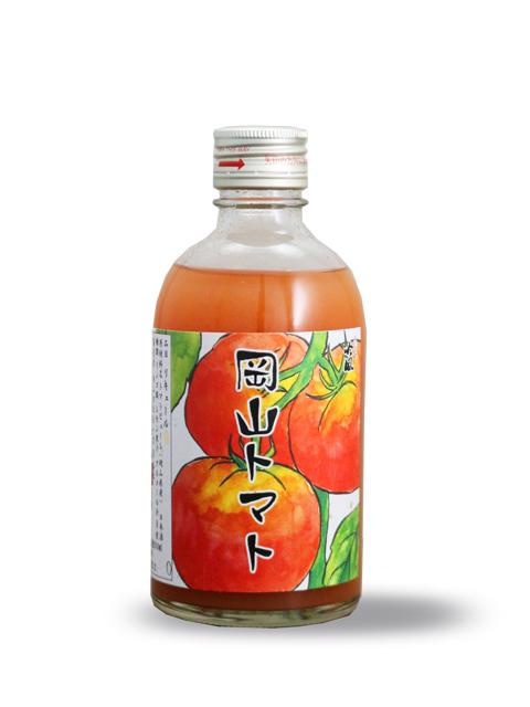 岡山トマトリキュール300ml
