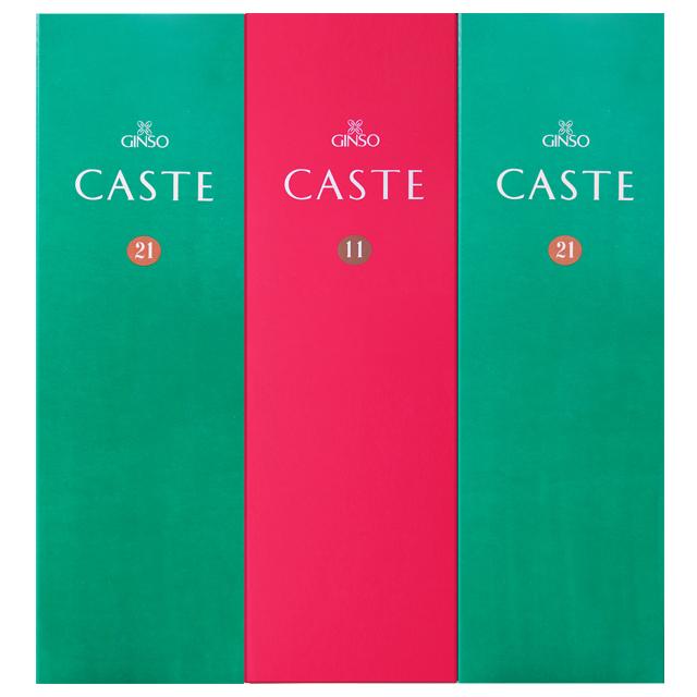 カステラ銀装 カステラセット AB32