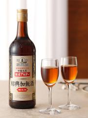 銀座アスターオリジナルボトル 「塔牌」紹興加飯酒(5年)