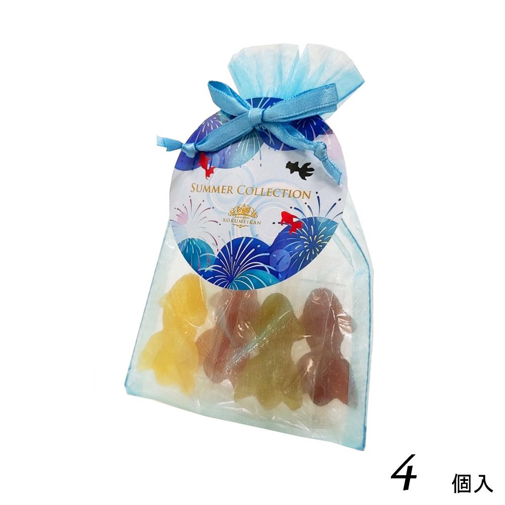 21サマーポーチ (金魚)