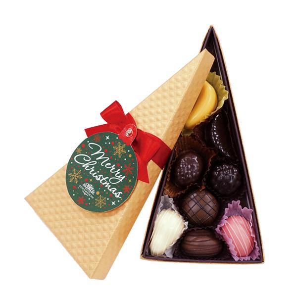 グレースデューチョコレート 8入
