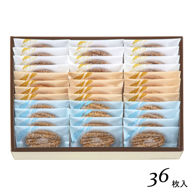 21リーフパイコレクション36入