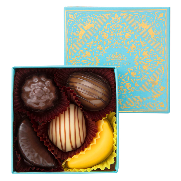 グレースデューチョコレート