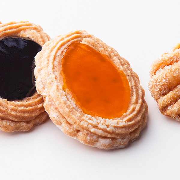 フルーツクッキー