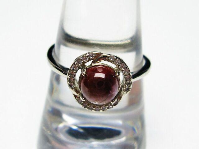 オーラライト23 指輪(20号)