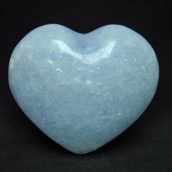 ブルーカルサイト置物[T375-3162]