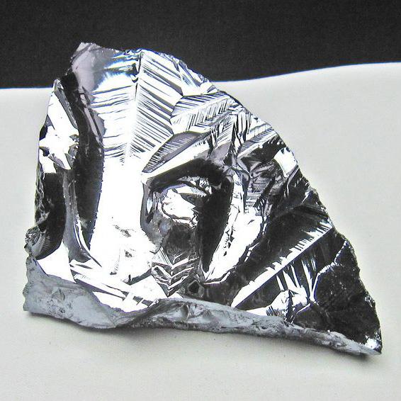 テラヘルツ鉱石 原石[T662-1481]