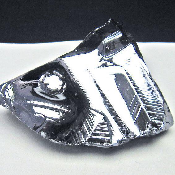 テラヘルツ鉱石 原石[T662-1491]