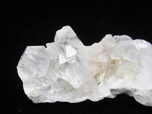 ヒマラヤ水晶 クラスター