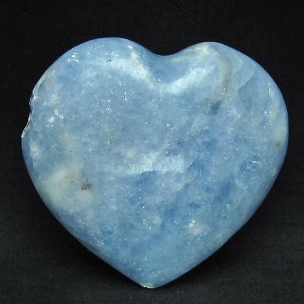 ブルーカルサイト原石[T375-3169]