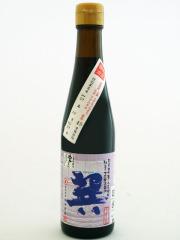 【食品】梶田商店 天然醸造丸大豆醤油 巽(淡口) <300ml>