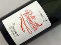 [泡]レ・ヴァン・ピルエット/Les Vins Pirouette  クレマン・ド・ステファン 2014