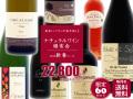 【送料無料】ナチュラルワイン頒布会 2018新春コース(ワイン計9本)【1月/2月/3月お届け】