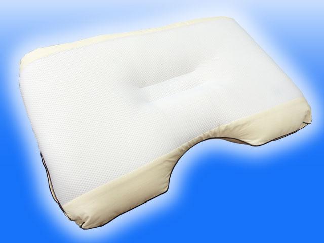 静電気除去枕「空ねる枕」《開発者・丸山修寛先生》(くうねるまくら)【電磁波対策】