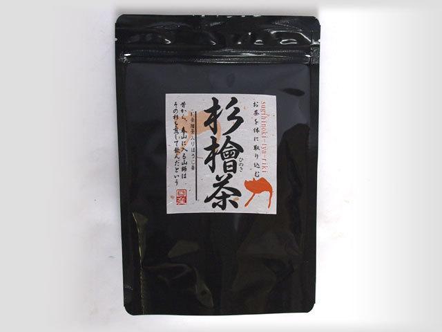 杉檜茶 杉ひのき茶