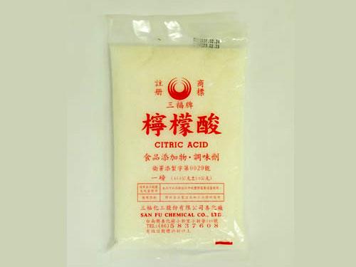 家庭用蒸留水器「ディディミ」の釜洗浄用のレモン酸