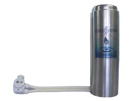 エレン整水器・オンザシンク水素タイプCX‐200