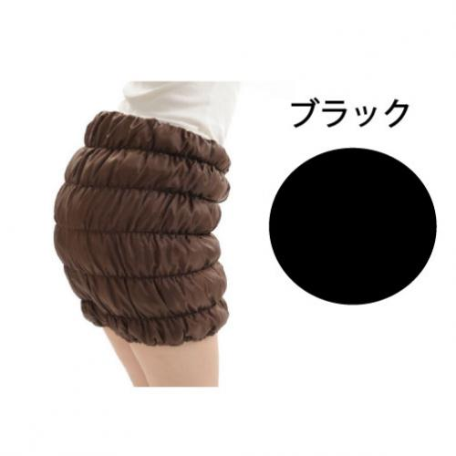 かぼちゃパンツCQ(ブラック)【ヒートレイ】main
