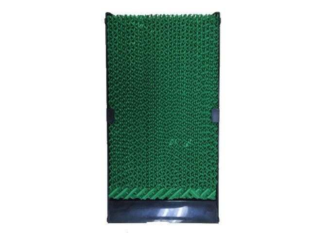 健幸の滝 冷却用フィルター(緑色のフィルター)