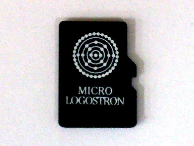 マイクロロゴストロン