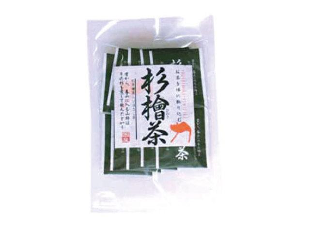 杉ひのき茶2g×10p