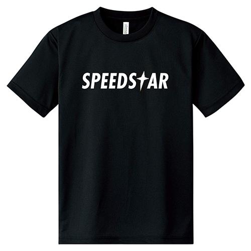 ドライTシャツ トレーニングウェア スポーツ ジム 半袖 大きいサイズ SPEEDSTAR/L 2L 3L 4L 5L