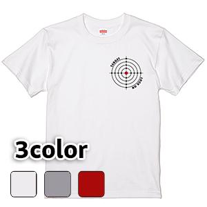 Tシャツ 半袖 大きいサイズ 5.6オンス ターゲット/L 2L 3L 4L 5L 6L 7L/キングサイズ 翌日発送可