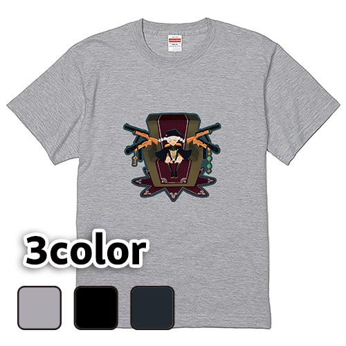 Tシャツ 半袖 大きいサイズ 5.6オンス ミリタリーウィッチ/L 2L 3L 4L 5L 6L 7L/キングサイズ 翌日発送可