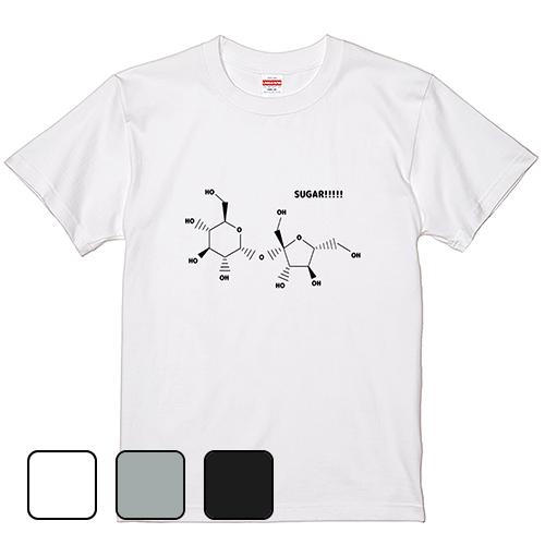 大きいサイズ メンズ Tシャツ 半袖 SUGAR / S M L 2L 3L 4L