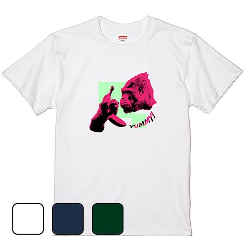 大きいサイズ メンズ Tシャツ 半袖 イケゴリ / L 2L 3L 4L / 翌日発送可